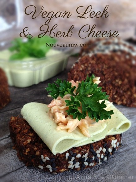 vegan-leek-and-herb-cheese45