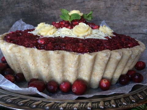Raw-Pomegranate-and-Cranberry-Relish-Cheesecake77