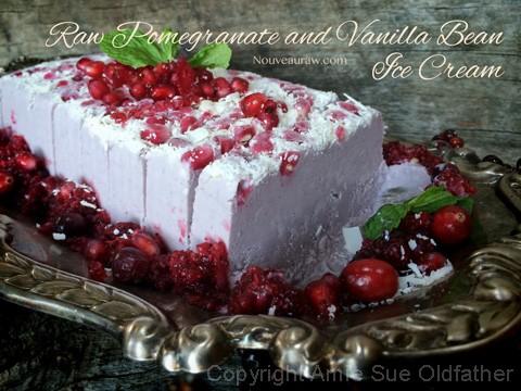 Cranberry And Vanilla Bean Sorbet Recipes — Dishmaps