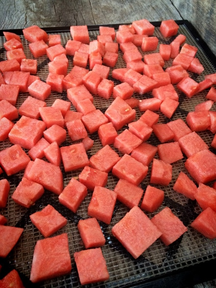 watermelon-chunks