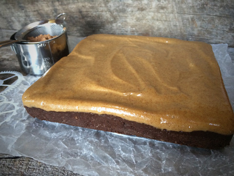 Raw-Smoked-Chocolate-Brownie-with-Sticky-Caramel-Frosting1