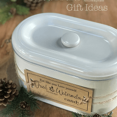 Raw Food Gift Ideas