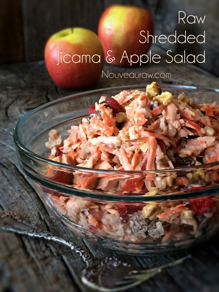 Raw-Shredded-Jicama-&-Apple-Salad-with-Citris-DressingFB