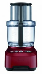 Breville BFP800CBXL Sous Chef Food Processor, Cranberry Red