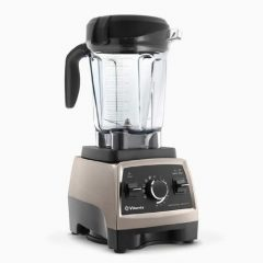 Vitamix Blender Pro 750 – Brushed Stainless Steel