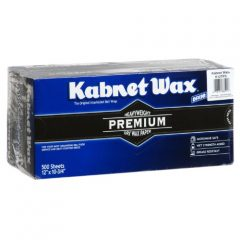 Dixie Kabnet Dry Wax Paper, 12 Inch x 10 3/4 Inch, 1000 Count