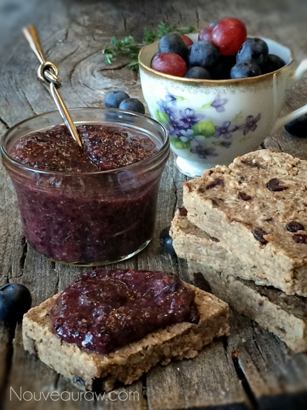 Raw-Blueberry-Grape-Thyme-Jam2