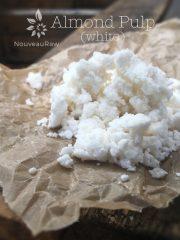 Almond Pulp (white)
