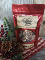 Raw Crispy Monkey Brittle is for Sale Online!
