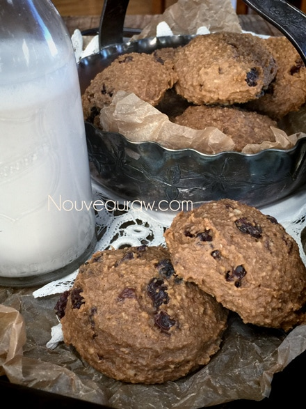 Raw-'Brown-Sugar'-Peanut-Butter-Oat-Cookies4