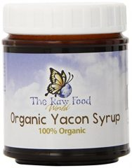Certified Organic Yacon Syrup, 10.58oz