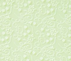 Wilton Fondant Impression Mat, Graceful Vines Design