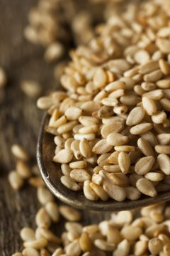 close-up-sesame-seeds