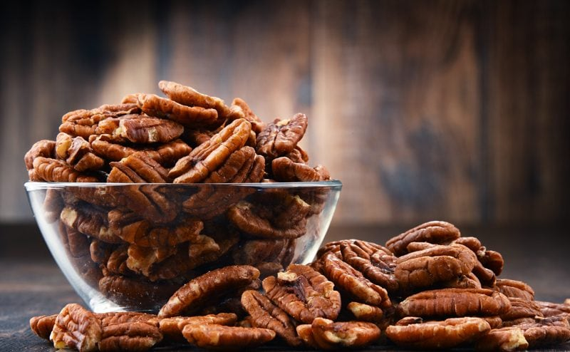 pecans-in-a-glass-bowl