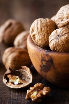 (FREE) Walnuts, Soaking and Drying