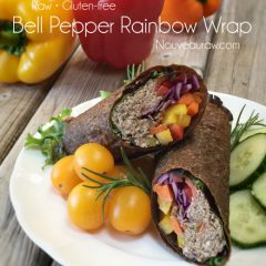 Raw-Bell-Pepper-Rainbow-Wrap1