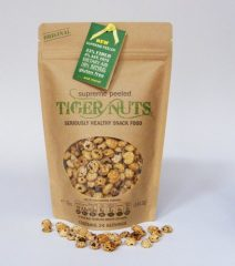 TIGER NUTS – Supreme Peeled12 oz