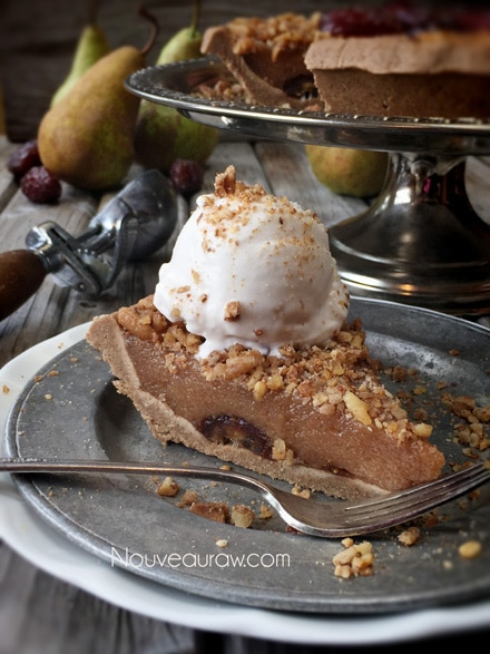 Medjool Date Pecan Pie Recipes — Dishmaps
