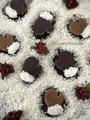 How to Host a Raw Cookie Exchange