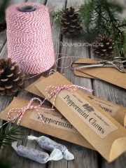 Christmas and Gift Packaging Ideas