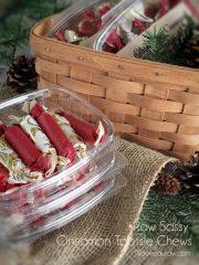 Sassy Cinnamon Tootsie Chews (raw, vegan, gluten-free)