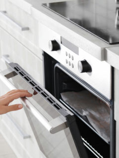 using-oven-for-drying-F