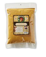 Red Ape Cinnamon Organic Turmeric, 1 Pound