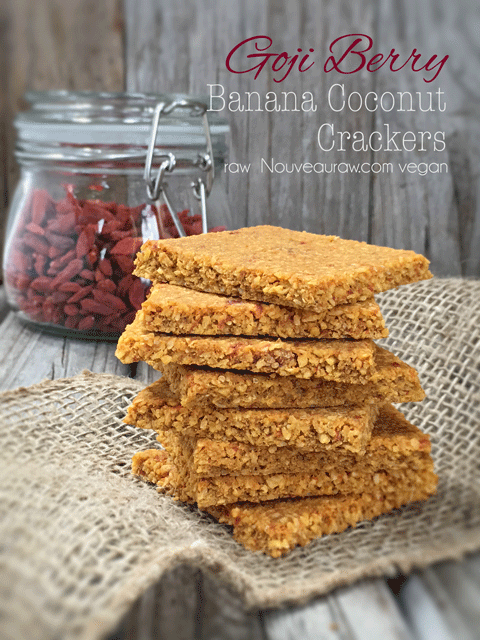 Goji-Berry-Banana-Coconut-Crackers