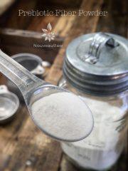 Prebiotic Fiber Powder