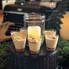 Raw Food Dessert Recipes
