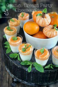 Raw Food Desserts