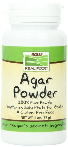 Raw Food Recipes. Agar powder