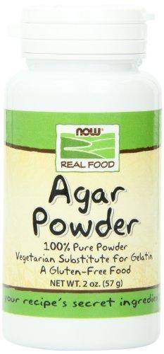 Raw Food Recipes. Agar powder