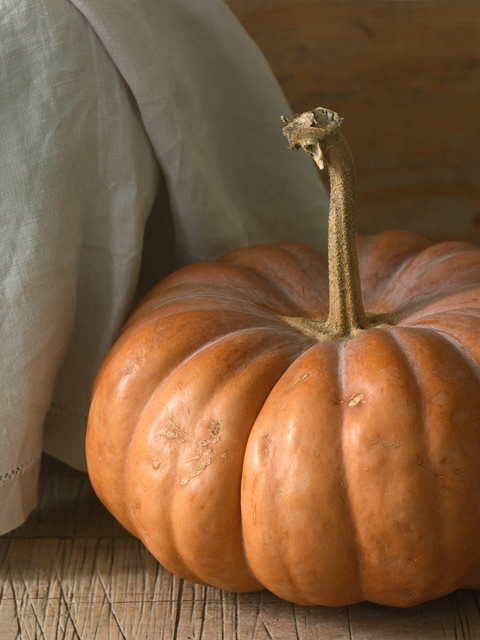 Using pumpkins in raw recipes
